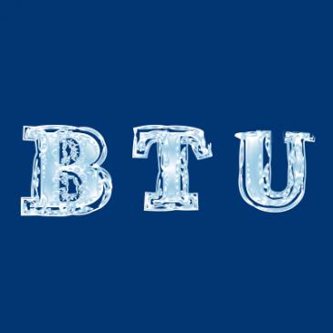 What is BTU