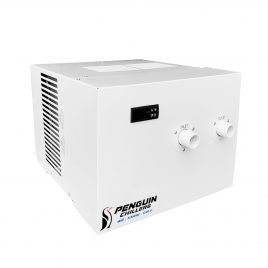 1 HP Water Chiller