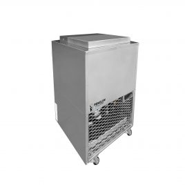 2/3 HP Stainless Steel Glycol XL Chiller