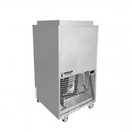 2 HP Stainless Steel Glycol XL Chiller
