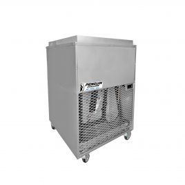 3 1/3 HP Stainless Steel Glycol XL Chiller