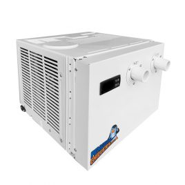 1/2 HP High Efficiency (HE) Water Chiller