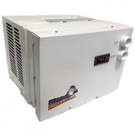 1/2 HP High Efficiency Water Chiller