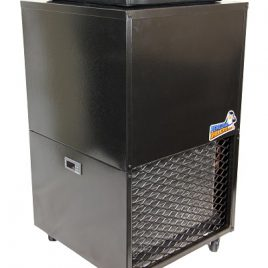 2/3 HP Black Glycol XL Chiller